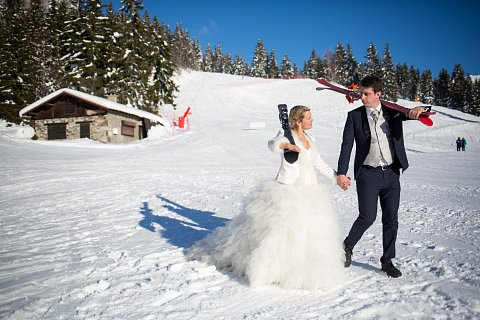 after day chalet chamonix contamines montjoie haute savoie mariage mariage la montagne mariage - Photographe Mariage Chamonix