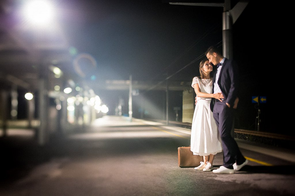 annecy wedding photography belfort bourgogne-franche-comté couple session france wedding photographer france wedding photography gare love session mariage photographe quai de gare save the date sncf territoire de belfort tgv train train station wedding wedding photography